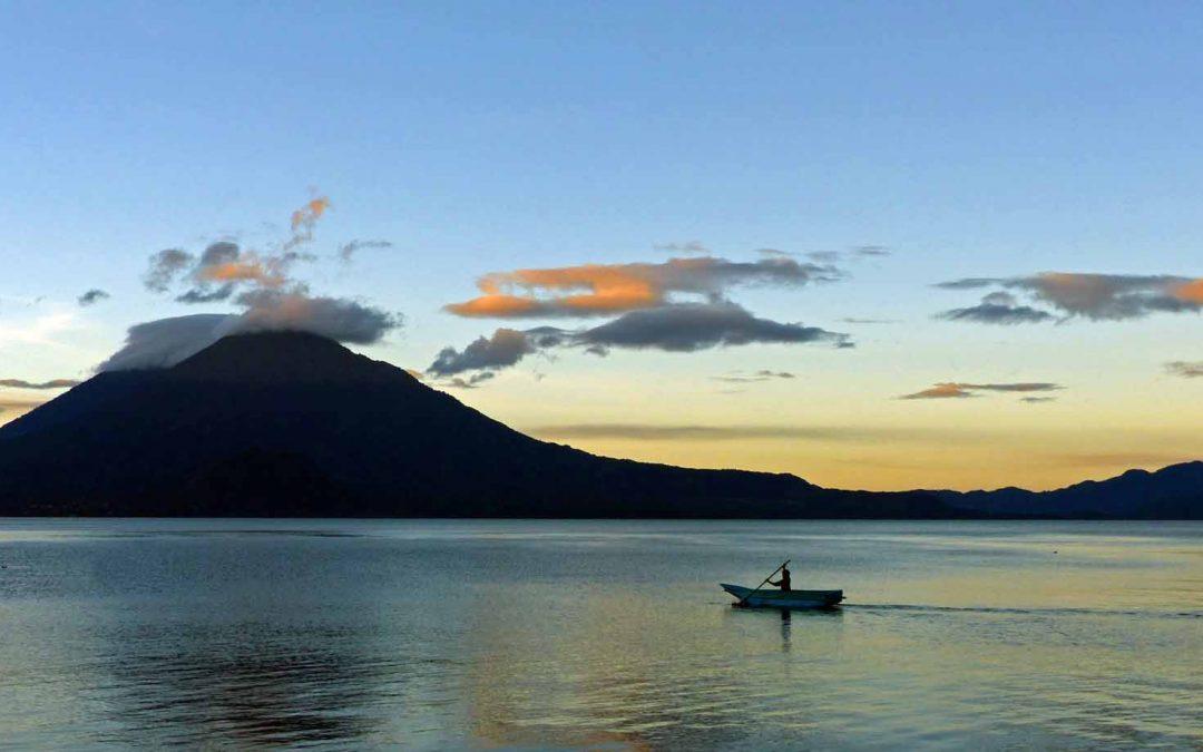 Guatemala – Atitlansee und Sempuc Champai