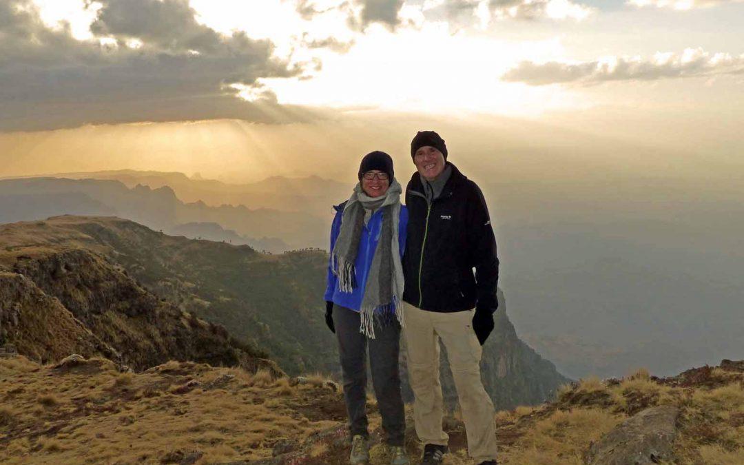 Kulturschätze und atemberaubende Bergwelt
